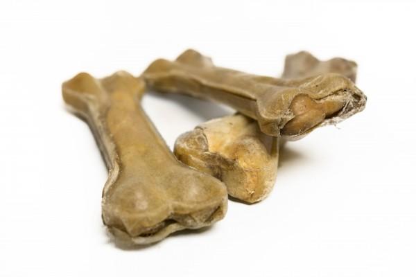 Rinderhautknochen